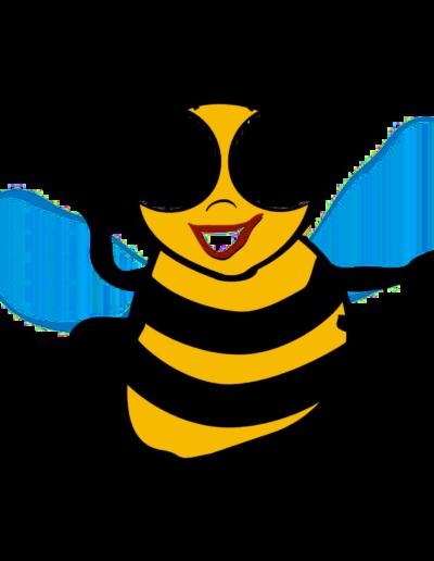 Die Aplawia Biene steht für Umwelt, Nachhaltigkeit und Sozialarbeit